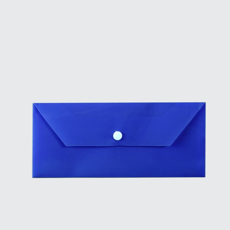پاکت ملخی آبی