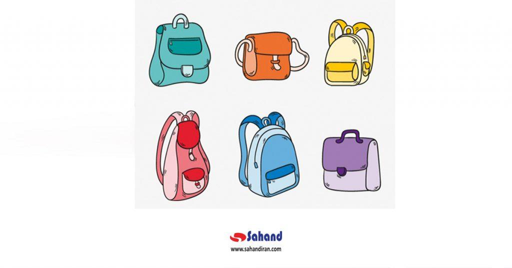 خرید کیف