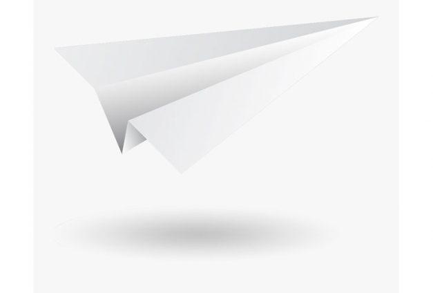 موشک کاغذی