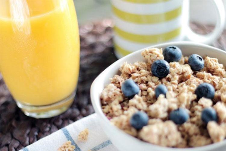 صبحانه سلامت